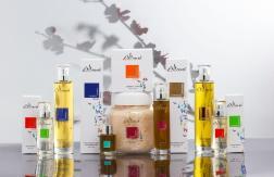 parfums huile altearah lausanne